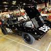 # 158 - 2014 ZO6 SCCA AP ex John Martin at Chicago  Muscle Car Nov show
