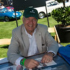 # 00 - 2013, Peter Brock at the Quail