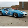 # 00 - 2008, GT1, CVAR, Delmo Johnson Tribute car, ex Hoffman- Neighbor 03