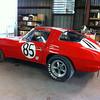 # 85 - 2013, Terry Michaelis & Nabers Bros resto, Dick Lang SCCA AP ZO6