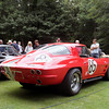 # 85 - 2013, Concours of America, ex-Dick Lang, Terry Michaelis