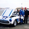 # 77 - 2005, Jim Castle, Jim Gessner, Joe Freitas at Sears Point