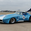 # 00 - 2009 CVAR GT1 Delmo Johnson ex  Hoffman Neighbor at Addison TX