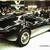 # x - 1965 Mako Shark at NY Auto Show