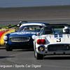 Gp 4 # 3 - 2014 SVRA - Frank Morelli 1961 Corvette, Indy - 01