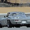 Monterey Motorsports Reunion 2013
