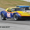 # 00 - 2007, Dick Kantrud, KIC at Road America