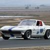 Dan Payne - 1963 Chevrolet Corvette