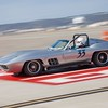 1965 Fiber Fab Stingray Prototype - Wes Abendroth