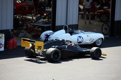 2014 Thompson Speedway Vintage Festival