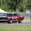 Chris Liebenberg's 1970 Boss 302 Mustang