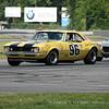 Rick Jeffrey's 1967 Camaro