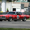 1967 Mercury Cougar originally driven by Dan Gurney