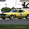 Tom Forgione's 1970 Mustang Boss 302