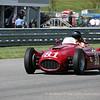 1955 Lancia reproduction