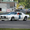1970 Pontiac Firebird owned by Robert Kauffman