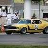 Jim Halsey's 1970 Boss 302 FORD Mustang
