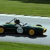 David Allison, 1960 Lotus 18