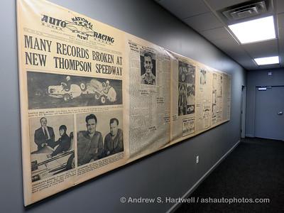Thompson Speedway Vintage Festival 2016