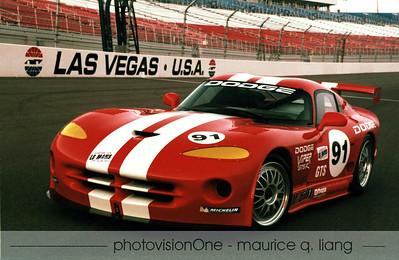 Viper1-American Le Mans Series