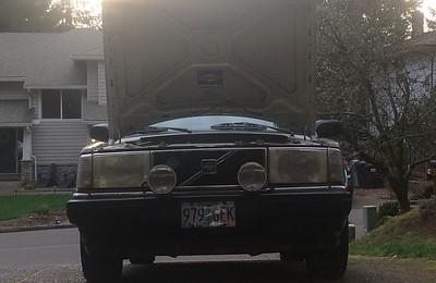 Volvo '18