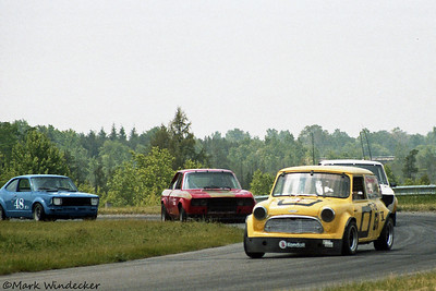GT5-Ted Wollesen Mini