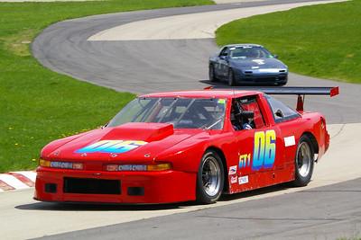 1st GT1 Bob Hoffman
