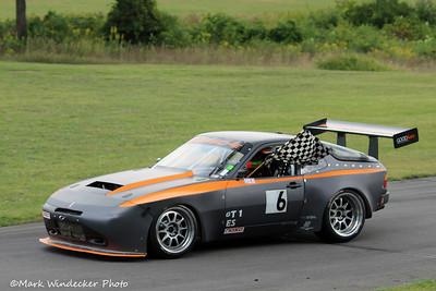 GT1-Jim Stevens Saturday