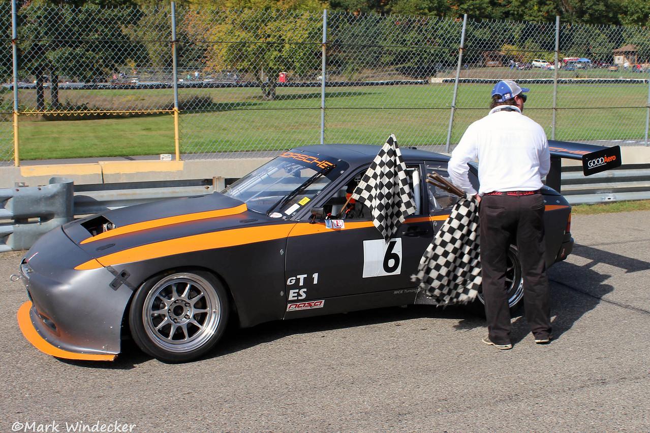 Sunday GT1-Jim Stevens