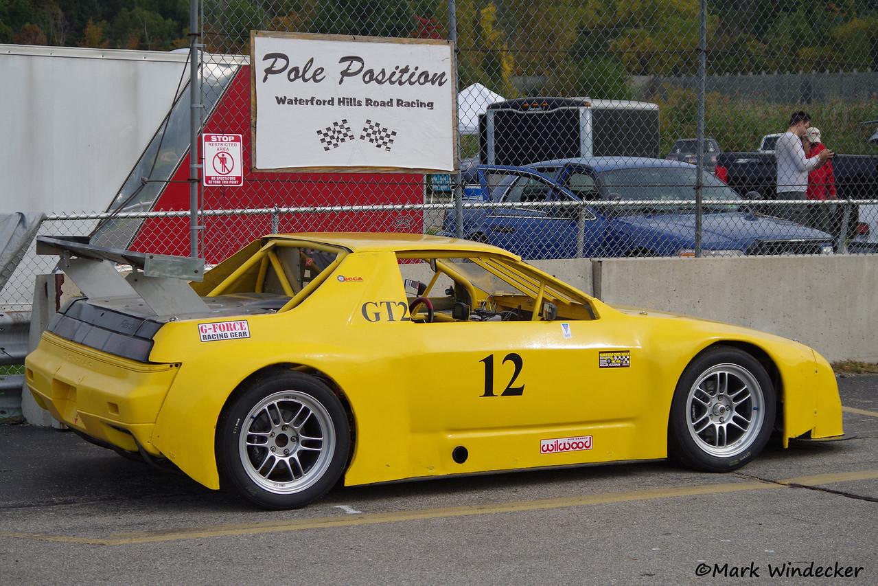 GT2-Gordon Leslie