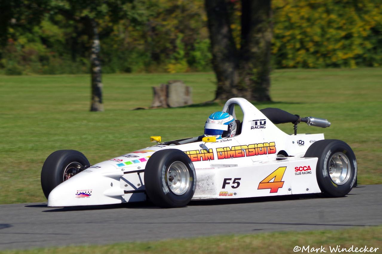 F500 Tom Diehm