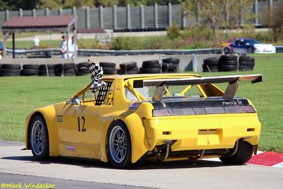 Saturday GT2-Gordon Leslie