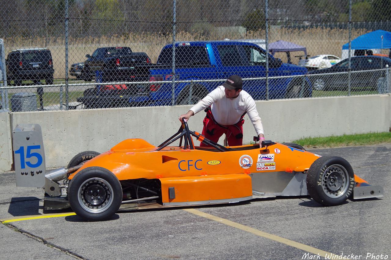CFC-Curtis Easterling