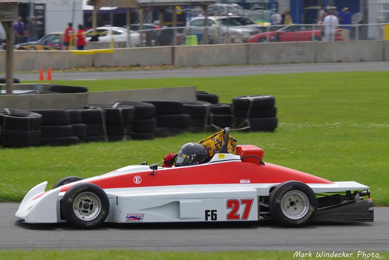 F6-Joe Dunn