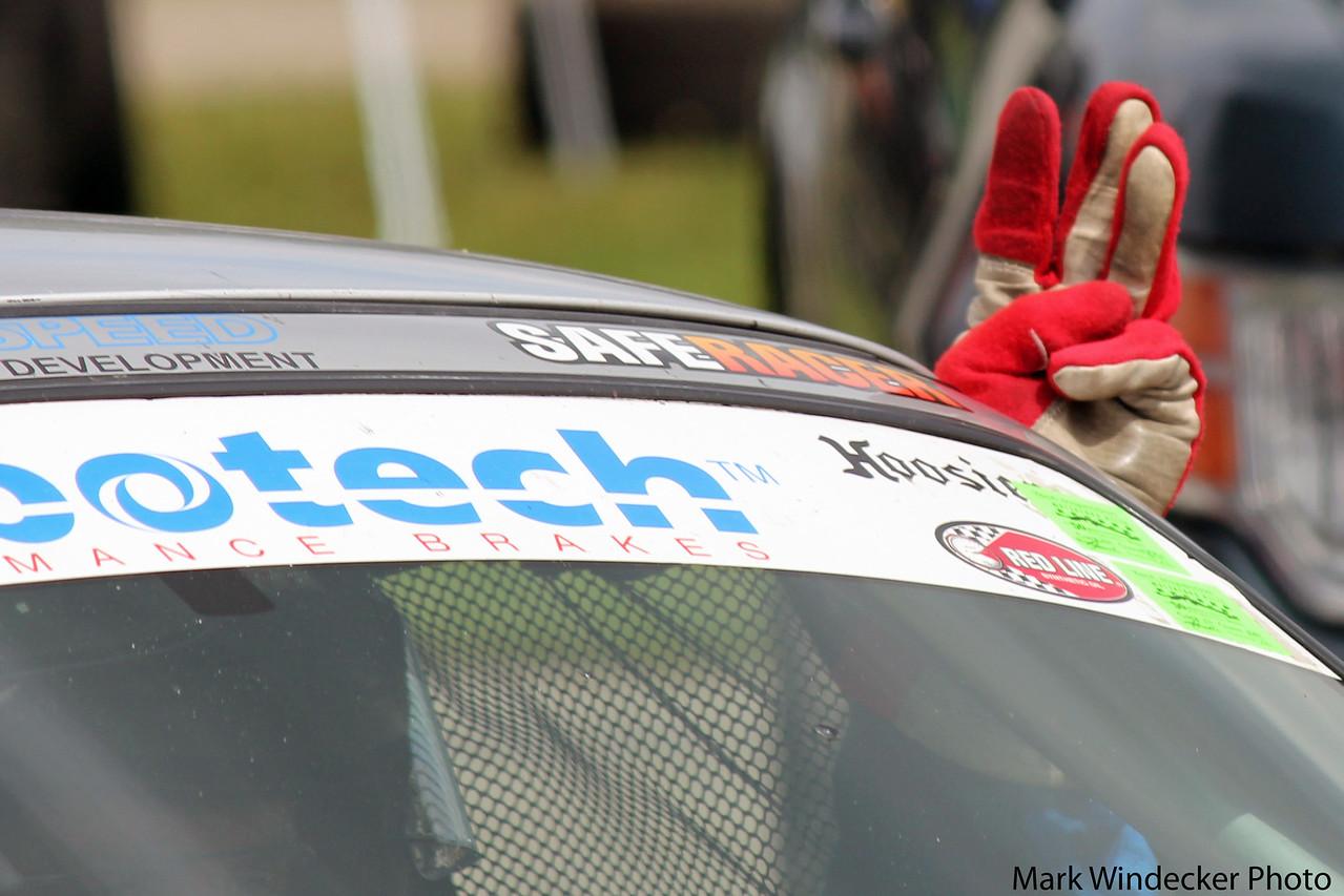 Race weekend #..........