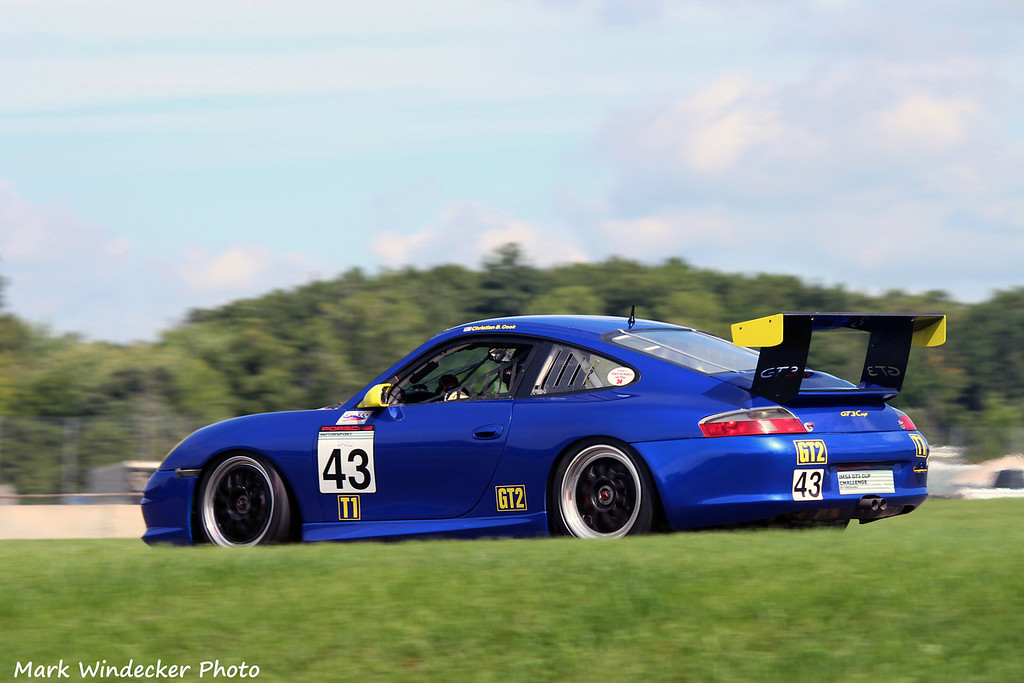 GT2 Christian Cook
