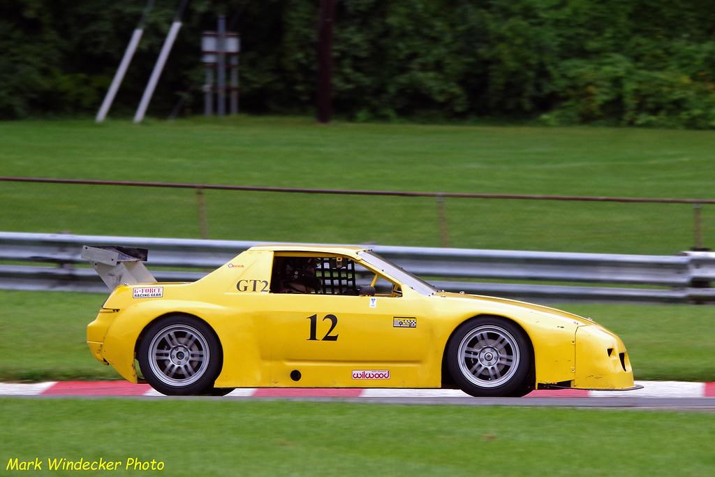 GT2 Gordon Leslie