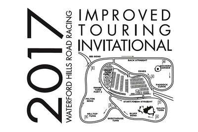 2017 IMPROVED TOURING INVITATIONAL