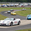 Pace Lap Saturday..
