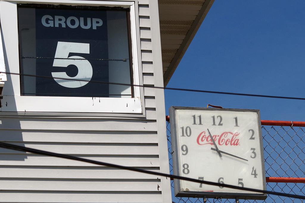 Group #5- EP, FP, HP, ITA, ITS, SR