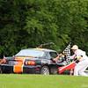 SM-Saturday Class Race Winner Alex Piku