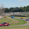 Pace Lap (Saturday)