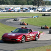 Pace Lap Saturday