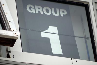 Group #1-Spec Miata