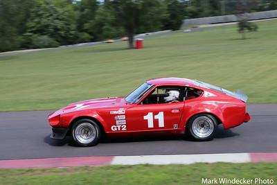 Bill DeBoer 2-GT2