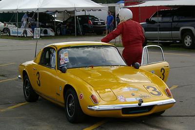 1969 Lotus Plus 2