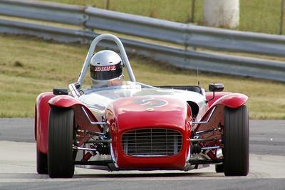 Craig Chima 1961 Lotus Seven