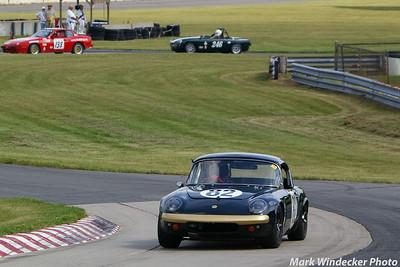 Jeff Fisher 1964 Lotus 26R