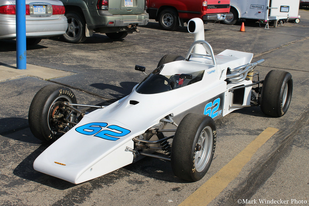 FF 1975 Lola T-342