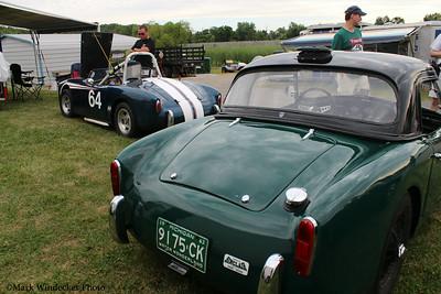 1964 Turner Mk III